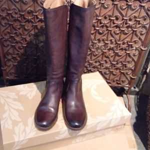 Sofft Tall Brown Boot
